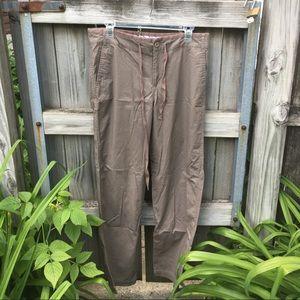 Vintage Eddie Bauer pants!!